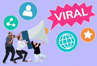 Marketing Viral - Marketing Digital